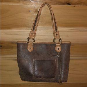 Montana West Bags - Concealed Carry Handbag